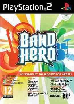 Descargar Band Hero [English] por Torrent